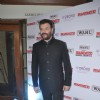 Aditya Pancholi poses for the media at Mandate Model Hunt 2014