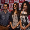 Promotions of Khoobsurat on 93.5 Red FM