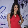 Kishwer Merchantt poses for the media at the Album Launch of Khushnuma