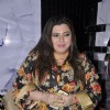 Delnaaz Irani poses for the media at the Album Launch of Khushnuma