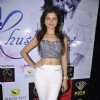 Rubina Dilaik poses for the media at the Album Launch of Khushnuma