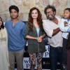 Dia Mirza unveils 'B for Braille'-A Music Short Film
