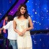 Priyanka Chopra poses for the media at the Promotion of Mary Kom on India's Raw Star