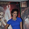 Priyanka Chopra was seen at the Mary Kom's Exclusive Footage Screening