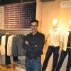 Rajat Kapoor at the Levis Khadi Collection Launch