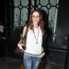 Sussanne Khan at the Bespoke Vintage Collection Launch