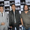 Govinda and Amol Gupte at IMFAA
