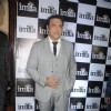 Govinda poses for the media  at IMFAA