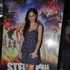 Pooja Gupta poses for the media at the Premier of 'Step Up All In'
