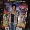 Gul Panag poses for the media at the Premier of 'Step Up All In'