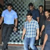 Aamir Khan was snapped at the Launch of Satyamev Jayate Season 3