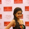 Tina Dutta snapped at Option's Mall before the Telly Calender shoot in Jordan