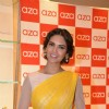 Esha Gupta at the Aza Store Launch