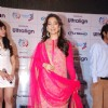 Juhi Chawla was at the Pure Wave Launch