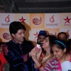 Anas Rashid feeds the cake to Deepika Singh at the Celebration