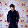 Anas Rashid poses at the Celebration of the Completion of 3 Years of Diya Aur Baati Hum