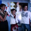 Priyanka Chopra with Mary Kom and Darshan Kumar were at the Promotions of Mary Kom in Delhi