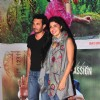 Homi Adajania with wife Anaita Shroff Adajania at the Special Screening for Finding Fanny