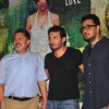 Vijay Singh, Homi Adajania and Dinesh Vijan at the Special Screening for Finding Fanny