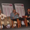 Rohit Shetty snapped giving Masterclass at Whistling Woods