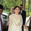 Kareena Kapoor arreives at the Launch of Child-friendly Schools and Systems by UNICEF