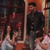 Deepika Padukone and Arjun Kapoor Promote Finding Fanny on Comedy Nights with Kapil