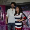 Parineeti Chopra and Aditya Roy Kapur kick starts Vaayu'14