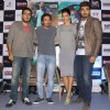 Promotions of Finding Fanny in Delhi