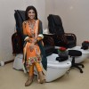 Shilpa Shetty snapped at the Promotion of Iosis Medi Spa