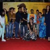 Music Launch of Khoobsurat
