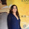 Sona Mohapatra poses for the media at the Music Launch of Khoobsurat