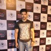Gurmeet Choudhary poses for the media at the Launch of Heavens Dog Resturant
