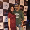 Vivian Dsena with Vahbbiz Dorabjee Dsena at the Launch of Heavens Dog Resturant