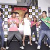 Priyanka Chopra shows some boxing moves at Gold's Gym