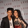 Ravi Dubey and Sargun Mehta at her Birthday Bash