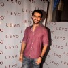 Karan V Grover at Sargun Mehta's Birthday Bash