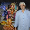 Vikram Bhatt Seeks Blessings from Lord Ganesha