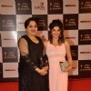 Shagufta Ali and Sneha Wagh were at the Indian Telly Awards