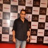 Vishwajeet Pradhan was seen at the Indian Telly Awards