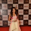 Devoleena Bhattacharjee was at the Indian Telly Awards
