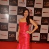 Aditi Gowitrikar at the Indian Telly Awards