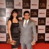Ayub Khan at the Indian Telly Awards