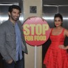 Promotions of Daawat-e-Ishq