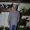 Vikram Bhatt at the Screening of Creature 3D