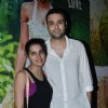 Shruti Seth and Danish Aslam at the Special Screening of Finding Fanny
