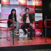 Darshan Kumar addresses the Promotions of Mary Kom at Reliance Outlet