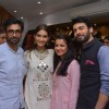 Promotions of Khoobsurat in Jaipur
