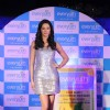 Nargis Fakhri poses for the media at the Launch of Everyouth Naturals Face Wash