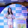 Nargis Fakhri felicitated at the Launch of Everyouth Naturals Face Wash