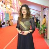 Aashka Goradia poses for the media at Gujrati Jalso 2014 in Schon by Sakshee Pradhan